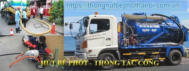 thong cong hut be phot ha noi uy tin