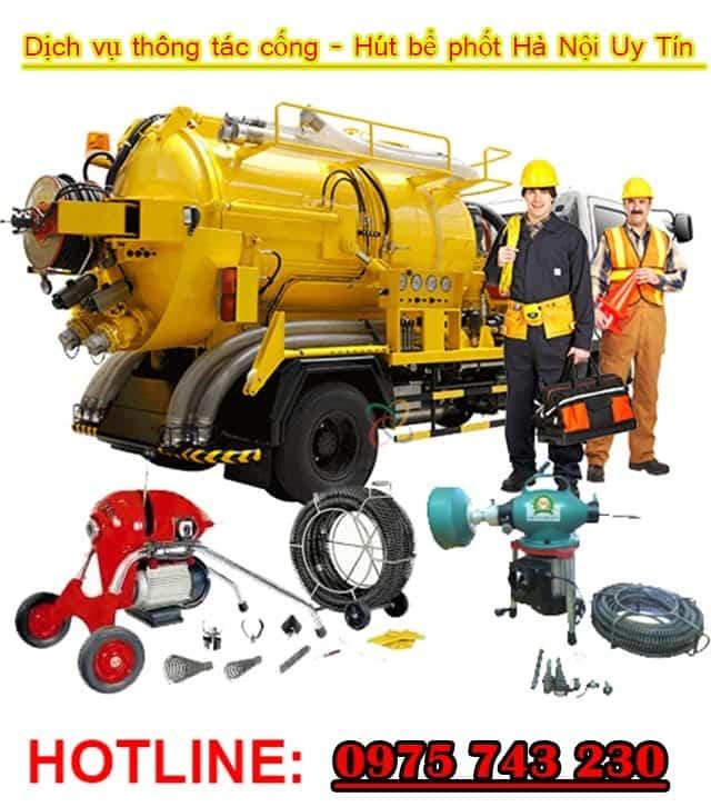 Dịch vụ vệ sinh củaCông ty cổ phần vệ sinh môi trương đô thị Hà Nội 1chúng tôi chuyên: