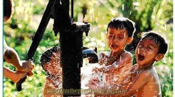 Bảng giá nước sạch tại Hà Nội 2021, cách tính tiền nước sinh hoạt từ chuyên gia