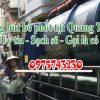 Hút bể phốt tại Quang Trung uy tín giá rẻ [Làm thật ăn thật]