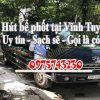 Vì sao bạn nên chọn dịch vụ thông hút bể phốt tại Vĩnh Tuy của chúng tôi1