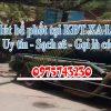 Thông tắc cống hút bể phốt tại Xala uy tín giá rẻ 0975743230